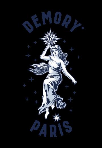 Bière Demory - Paris